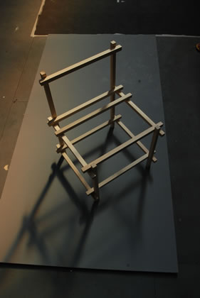 Abgc Architecture Amp Design 187 Archive 187 Rietveld Chair