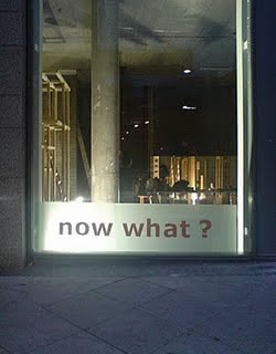 now what exhibition