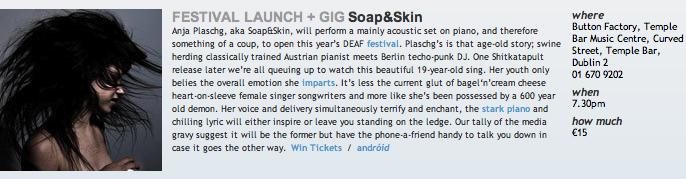 22 Soap & Skin