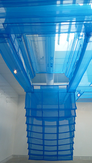 "Do ho Suh + Suh Architects ""Blueprint"""